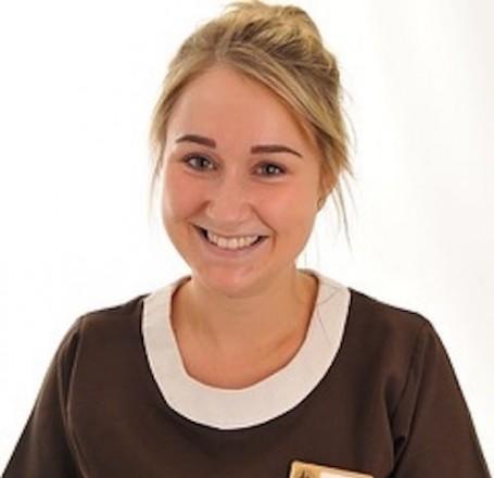 Vicky Storey