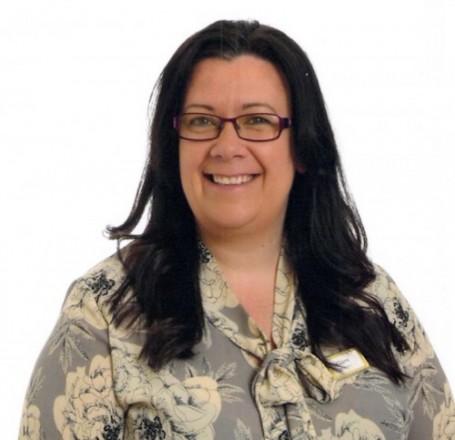 Clare Eccles