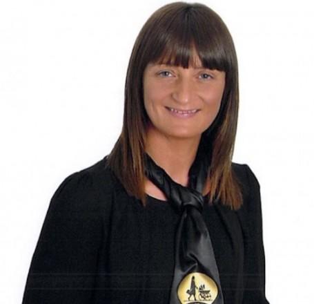 Sarah Fillingham