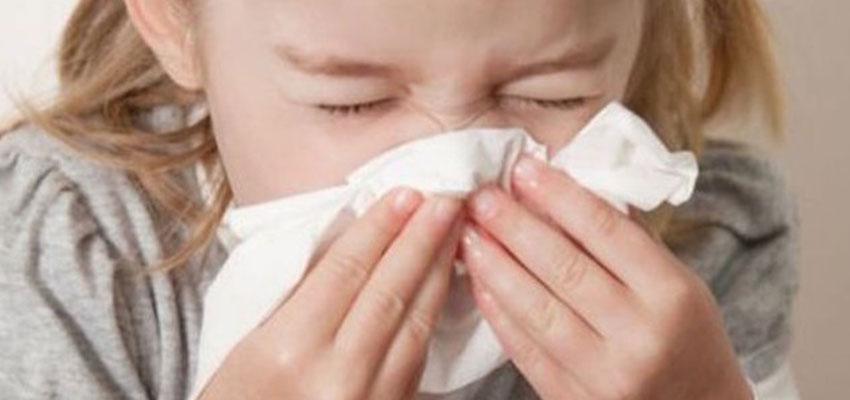 Winter Flu Warnings