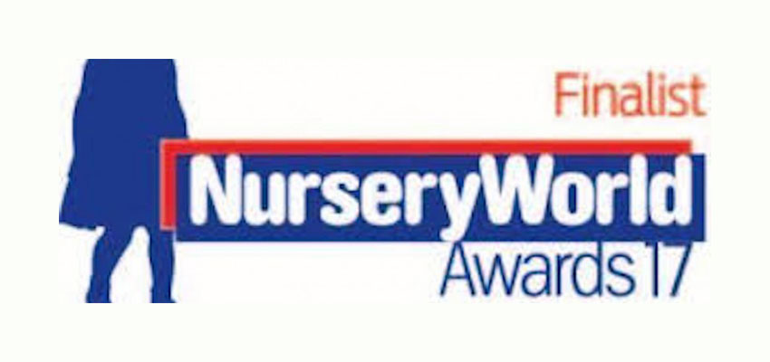 Nursery World Finalist Awards 2017